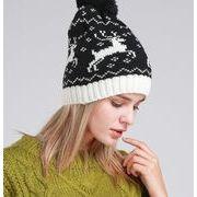 BLHW148352◆即納◆オリジナル★暖かい帽子 柔らかい ニット帽/*