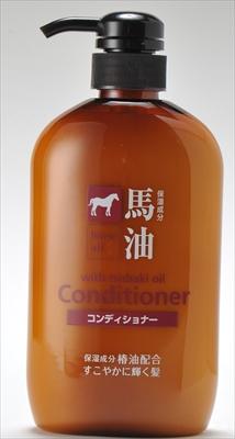 馬油コンディショナー 【 コスメステーション 】 【 コンディショナー・リンス 】
