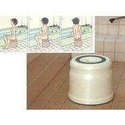 腰湯椅子兼用 浴室用回転便利椅子3