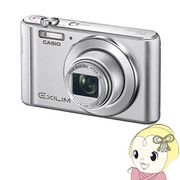 EX-ZS240-SR  カシオ デジタルカメラ EXILIM