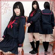 ■送料無料■フェリス女学院高等学校 冬服 サイズ:M/BIG