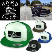 HARD LUCK OG PATCH TRUCKER  15551