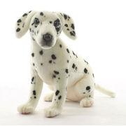 安全性・本物のような質感・感触にこだわった HANSA 製品『ダルメシアン子犬 26』
