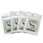 ●動物除けウルフピー(ハンギングバッグタイプ)4袋セット