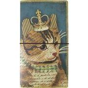 【11月限定セール!】【カードホルダー】3種 ネコ雑貨
