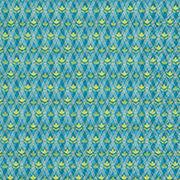 Paper+Design ペーパーナプキン ブルーパターン