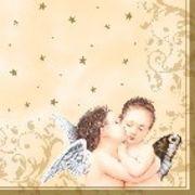 Maki  ペーパーナプキン 天使×星