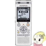 V-862-WHT オリンパス ICレコーダー Voice-Trek 4GBモデル ホワイト
