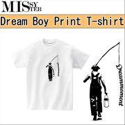 【受注生産】 MISSY MISTER ドリームボーイ Tシャツ 5枚売り