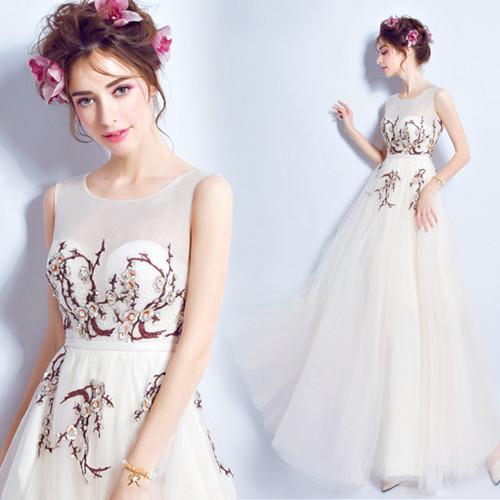 c49ab7b7e0b9d 花嫁ドレス パーティードレス wedding dress ブライダル チャイナドレス ロング 二次会ドレス