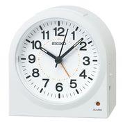 【新品取寄せ品】セイコースタンダード目覚まし時計 KR894W