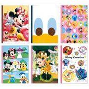 【在庫限り】 ディズニー自由帳 /ディズニー ミッキー ドナルド ノート 文具