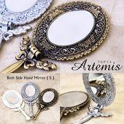 アルテミス[ボスサイド ハンドミラー(S)]<手鏡>