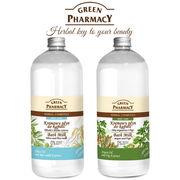 Elfa Pharm Green Pharmacy バスミルク Bath Milk グリーンファーマシー エルファファーム