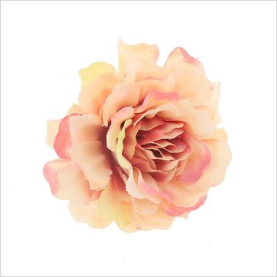 シンプルお花リング・B