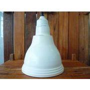 【SALE】Vintage セーリングランプ ホワイト