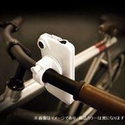"""iPhone専用自転車マウンター """"iCrew 4(広角レンズ付)"""""""