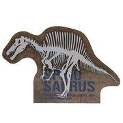 《文具》スピノサウルス スタンドメモ恐竜