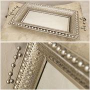 【SALE/値下げ】エレガンテ デコレーション ミラートレー♪【Elegante Decoration Mirror Tray】