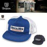 BRIXTON TRACTION HP MESH CAP  15910
