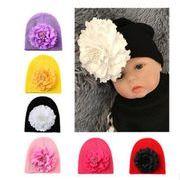 新作★同梱でお買得★ニット帽子★ベビー帽子★可愛い★かっこいい 多色