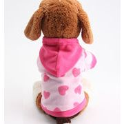 犬服 ペット服 冬 2色 愛犬 ハロウィン パーカ フード付き ペットグッズ