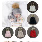 韓国風★★★ベビー赤ちゃん帽子★★可愛い ★キャップ★新作★ニット帽