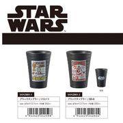 「STAR WARS」スター・ウォーズ ブラックタンブラー