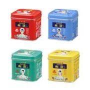 入浴剤 パパヤ桃源S(ミニ缶入り) 4種 /日本製
