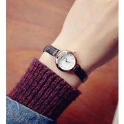 ★NEWファッション★レデイーに向け★ 素敵な腕時計★通学 通勤★ウォッチ★4色