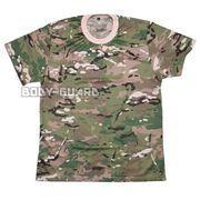 迷彩半袖Tシャツ M