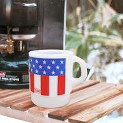 プラスティックマグ【Milky Ctacking Mug Cup】
