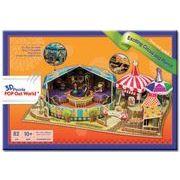 《sale》 3Dパズル・Circus サーカス