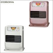 CORONA 石油ファンヒーター ミニシリーズ  FH-M2517Y-R/FH-M2517Y-W