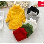 ★新品★キッズファッションニットセーター★キッズ暖かいセーター★全7色