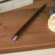レトロヴィンテージ 箸 エマーユ
