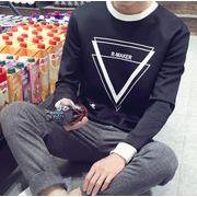 パーカー♪ホワイト/ブラック2色展開◆【新作】