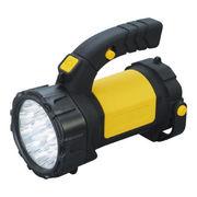 (ハウスワーク)(ライト)15+12LEDサーチライト