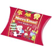 【CM】クリスマス チョコレート