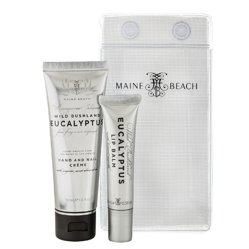 MAINE BEACH マインビーチ Eucalyptus Series ユーカリ Essentials DUO Pack