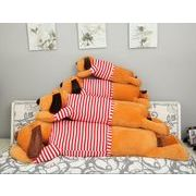 プレゼント 犬 可愛い ぬいぐるみ 安全性・本物のような質感・感触にこだわった人形  85-145CM