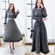 上下セット 2点セット カットソー スリム カットソー ファッション 韓国風 #28547