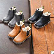 ★秋冬新作★マーティンブーツ★キッズファッション靴★  キッズ靴 ブーツ(21-36)