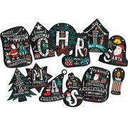 丸和貿易 クリスマス ガーランドセット トランスメートル 全長3m ビタークリスマス