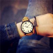 【腕時計】★男女レディースメンズファッションウォッチ★クォーツ★