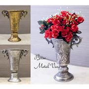 ブリーゼメタル ベース(3009)【Brise Metal Vase】