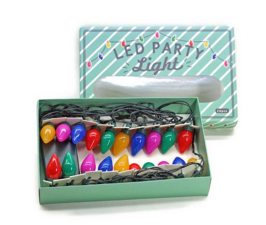 LEDパーティーライト DROP
