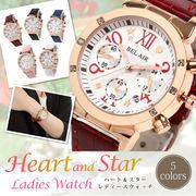 腕時計 レディース Bel Air Collection ベルエア DNS22