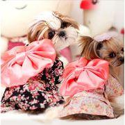 ハロウィン 着物 犬服 新作 ドッグウェア お祝い 愛犬用雅着物 和服 小型犬 中型犬 チワワ ダックス