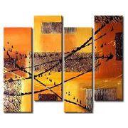 『アートパネル』【インテリア】 【手書き】【壁掛け】【絵画】【油絵】【抽象画】値下げ交渉可能